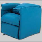 poltrona relax Cube