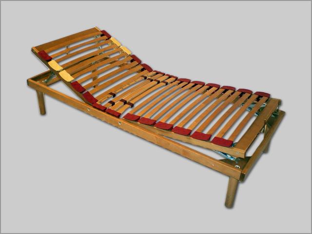 rete in legno manuale Linea Plus - Starmac
