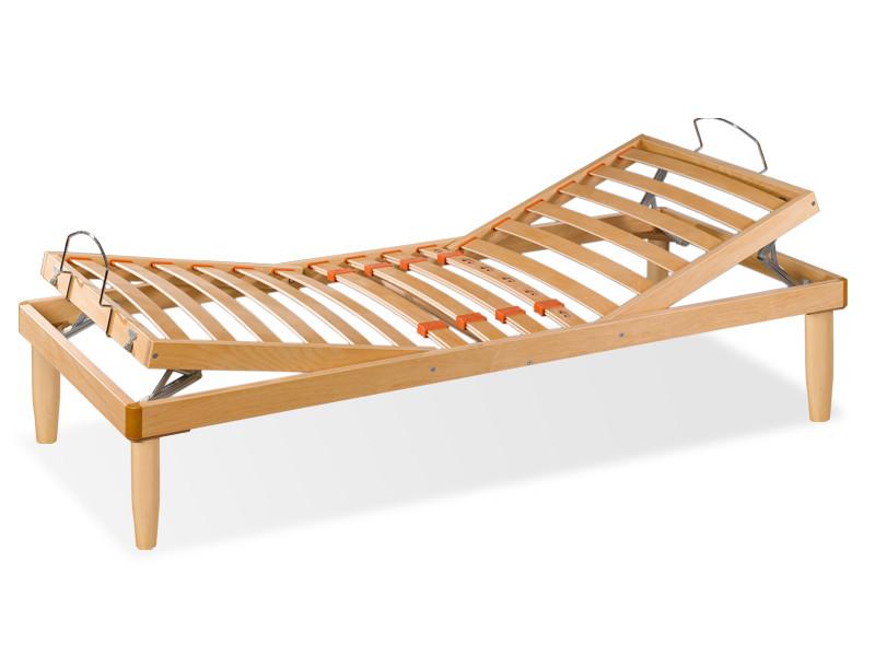 Starmac - rete in legno mercury manuale