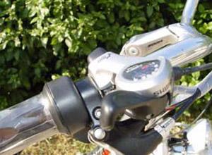 bicicletta elettrica Alba 01