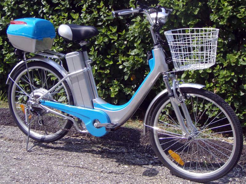 bicicletta elettrica Fly
