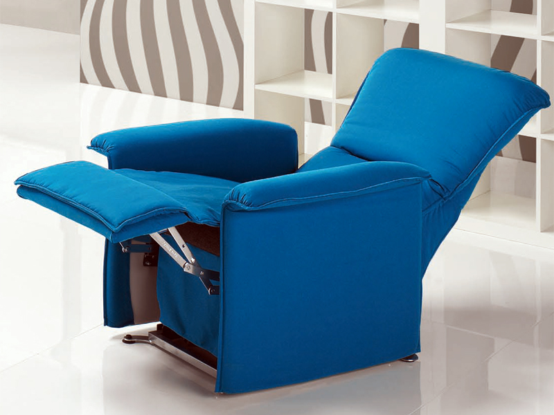 poltrona relax Cube