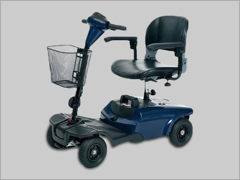 scooter apollo Starmac