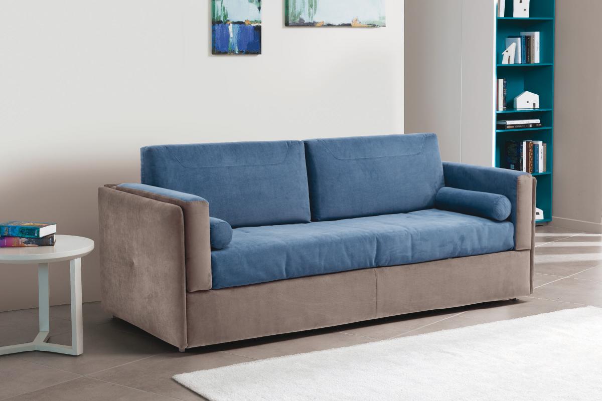 divano letto Duplex Starmac