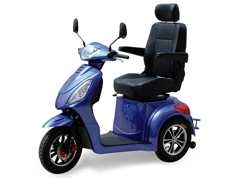 scooter-Vertigo-Starmac