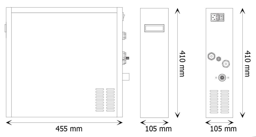 misure-depuratore-Aqualive-Silver