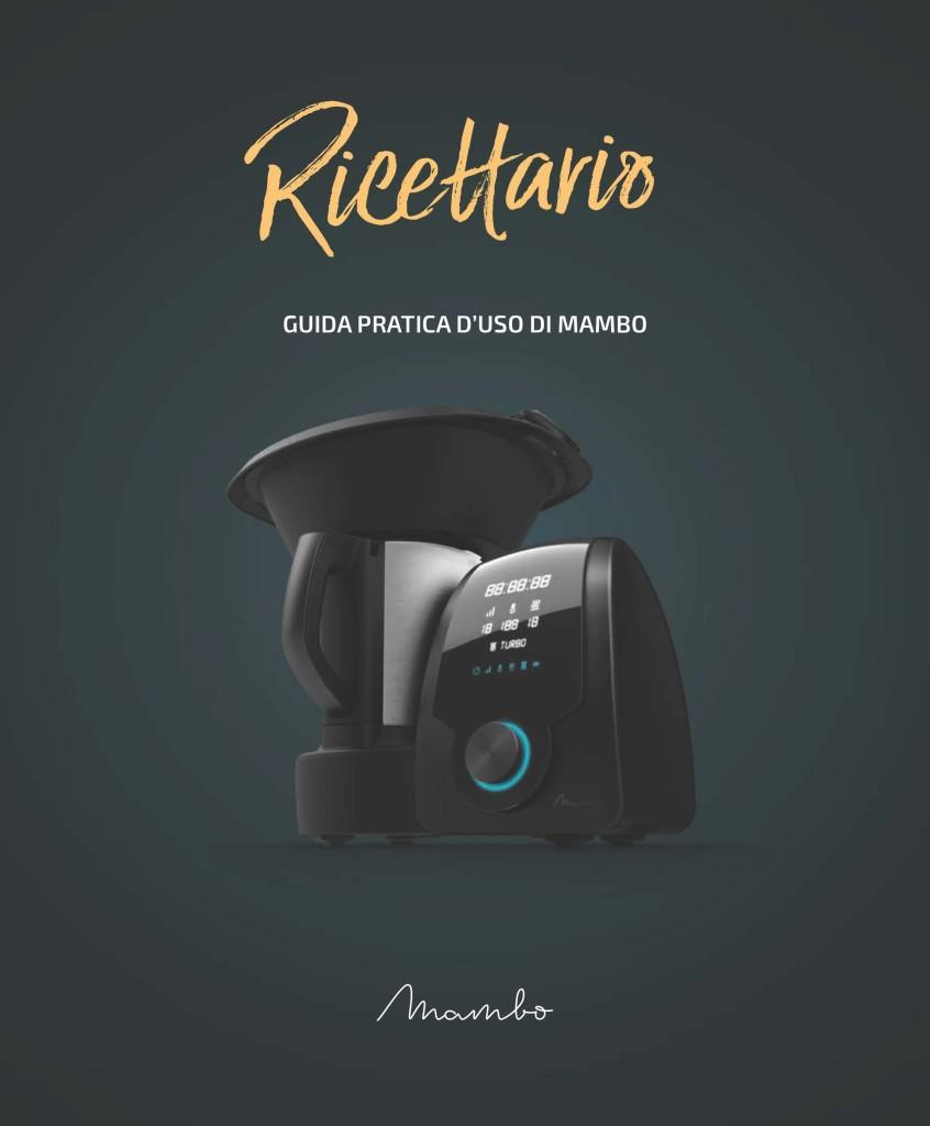 Ricettario Mambo